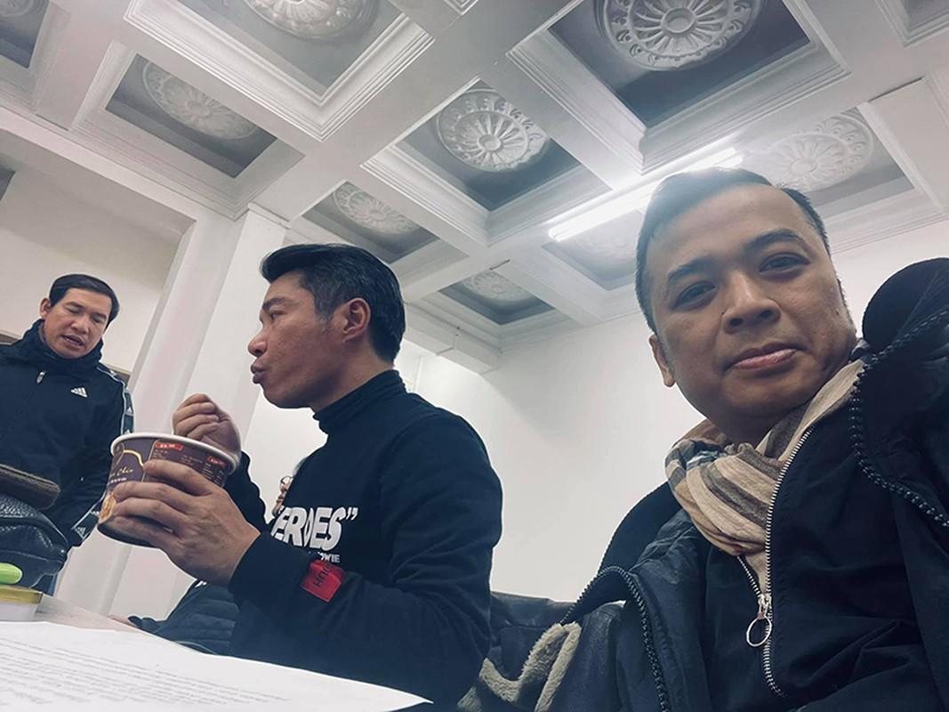 Chan dung nghe si da tai dong Thien Loi trong Tao quan 2021-Hinh-2