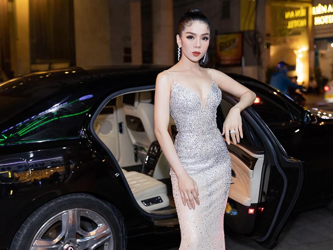 Ban than mot thoi cua Ho Ngoc Ha, Que Van - Le Quyen ra sao?-Hinh-14