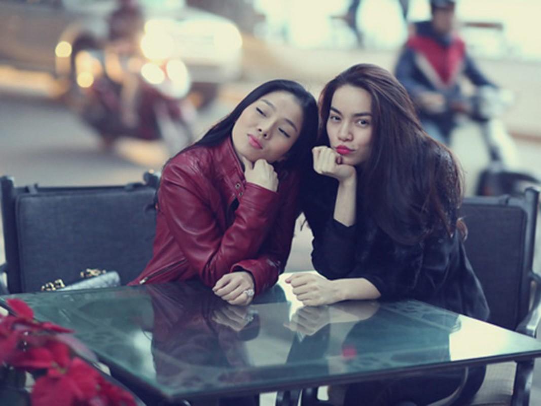 Ban than mot thoi cua Ho Ngoc Ha, Que Van - Le Quyen ra sao?-Hinh-7