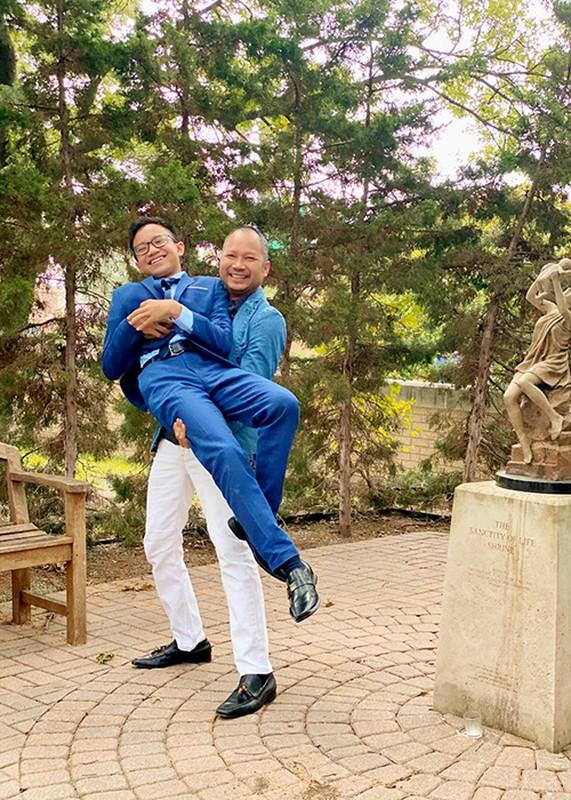 3 con xinh dep, phong phao cua Hong Ngoc va Thomas Tam Nguyen-Hinh-9