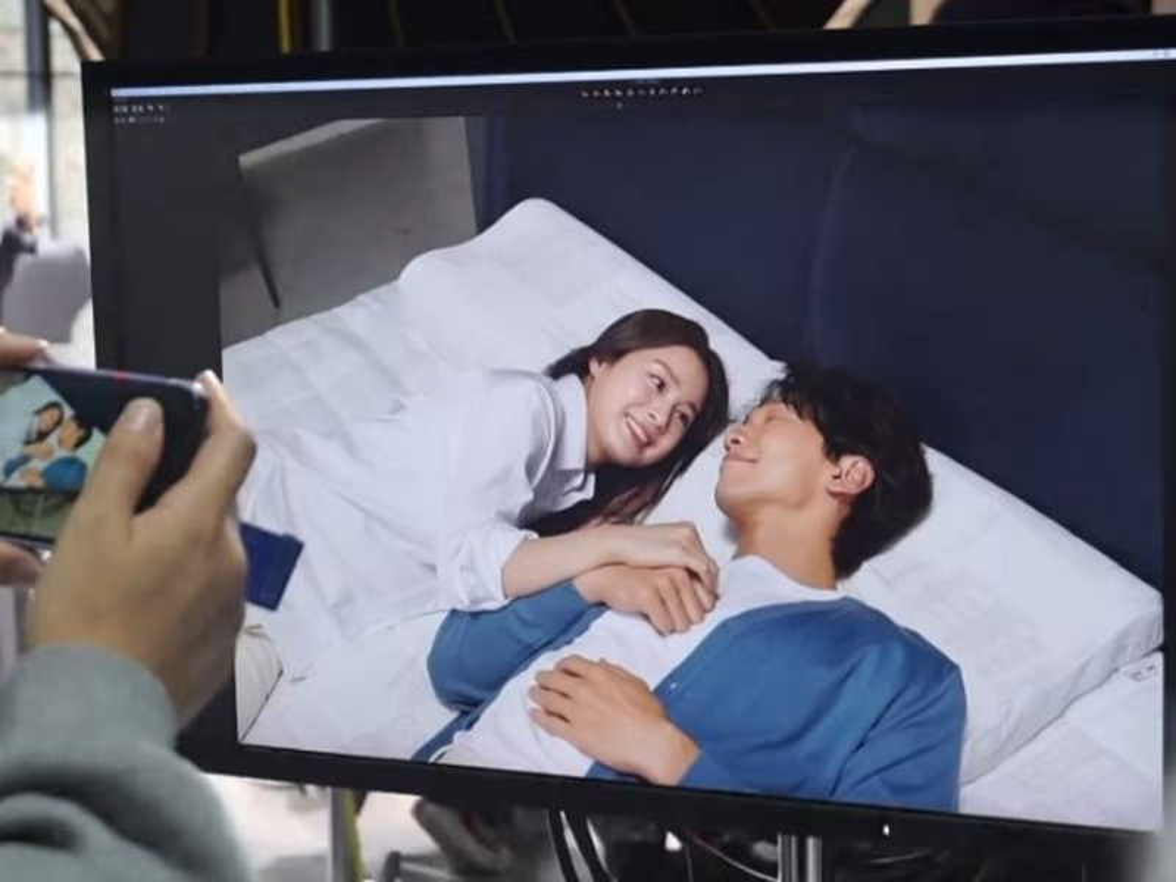 Hon nhan cua cap vo chong sieu giau Bi Rain - Kim Tae Hee-Hinh-12