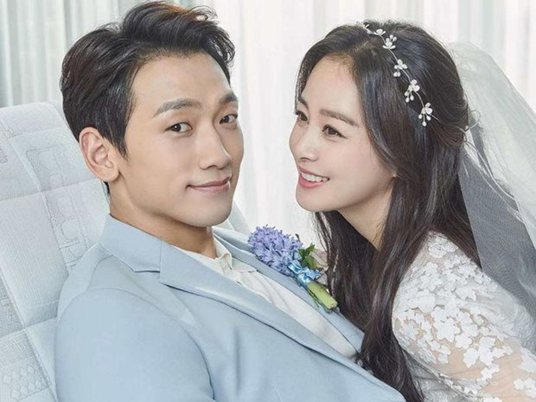Hon nhan cua cap vo chong sieu giau Bi Rain - Kim Tae Hee-Hinh-14