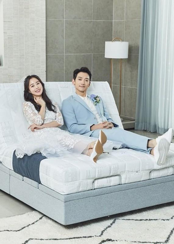 Hon nhan cua cap vo chong sieu giau Bi Rain - Kim Tae Hee-Hinh-15