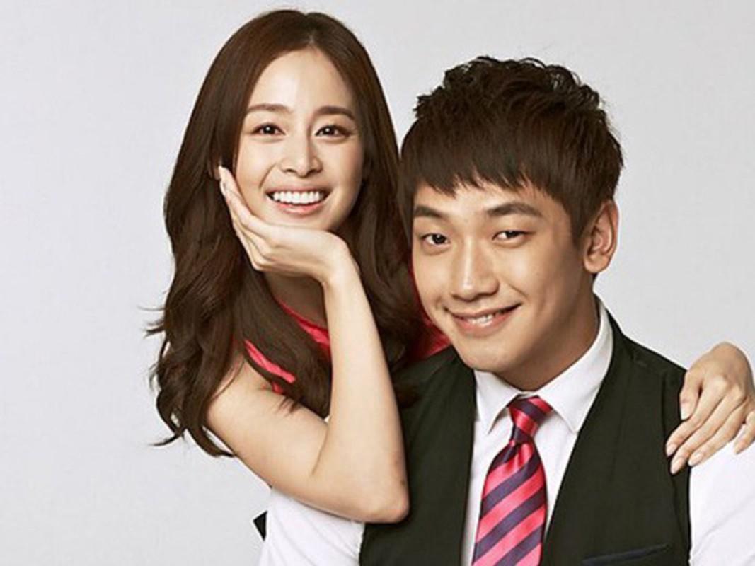 Hon nhan cua cap vo chong sieu giau Bi Rain - Kim Tae Hee-Hinh-2