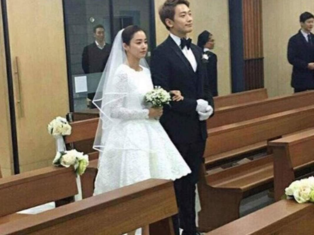 Hon nhan cua cap vo chong sieu giau Bi Rain - Kim Tae Hee-Hinh-5