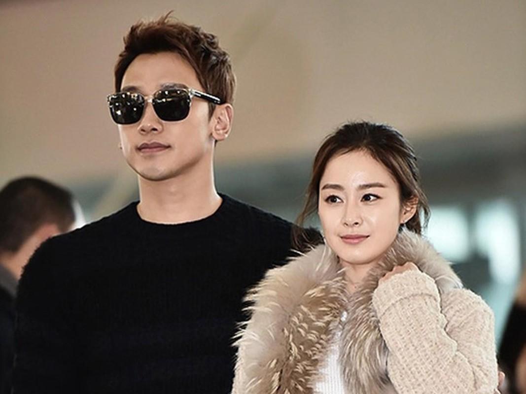 Hon nhan cua cap vo chong sieu giau Bi Rain - Kim Tae Hee-Hinh-9