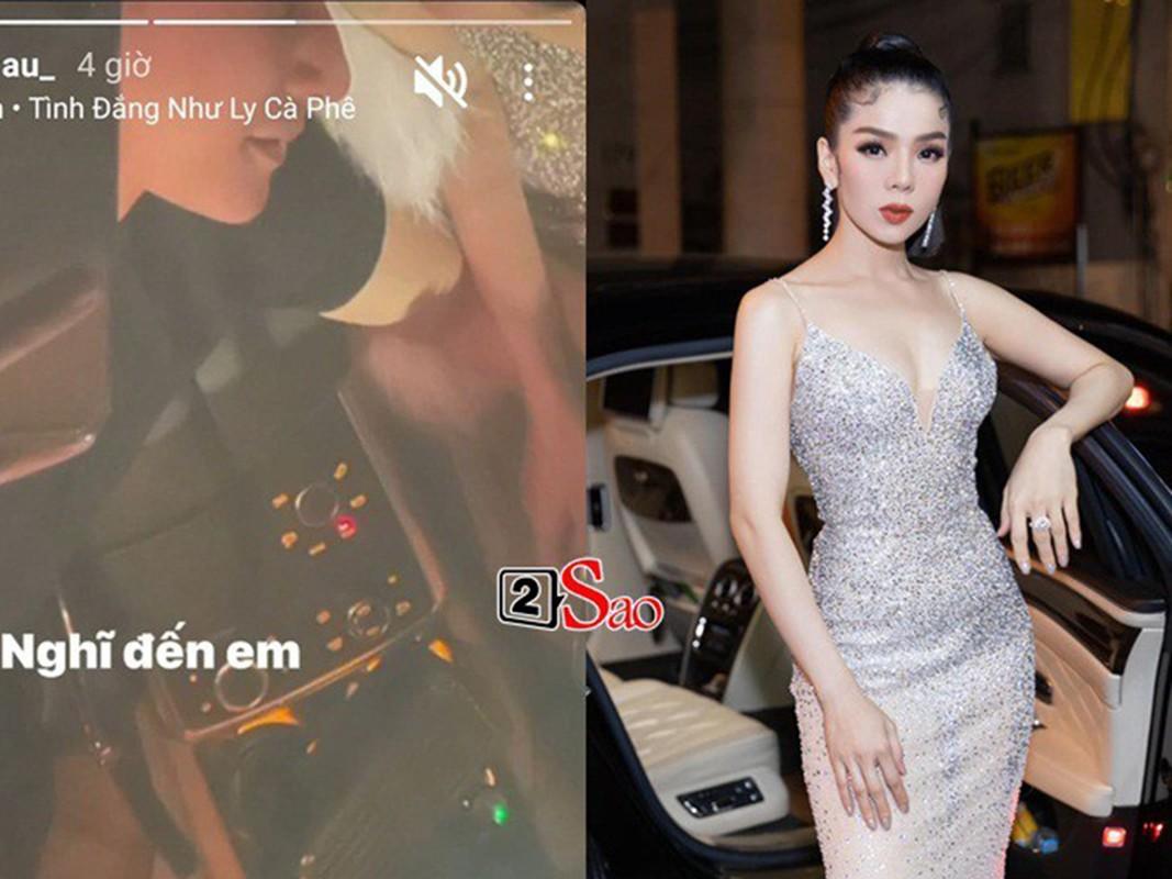 Le Quyen - Lam Bao Chau: Tu bi mat den cong khai yeu-Hinh-14