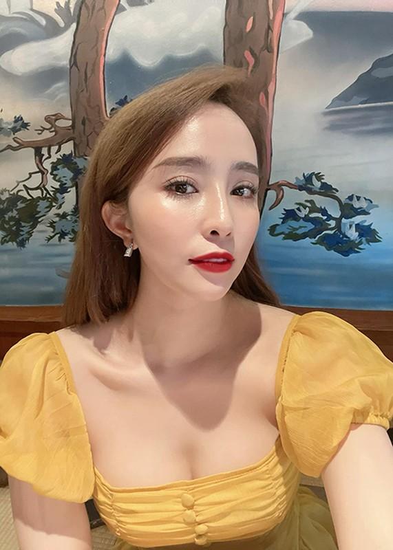 """Ve goi cam cua """"ca sau chua"""" Quynh Nga sau 2 nam nang nguc-Hinh-2"""