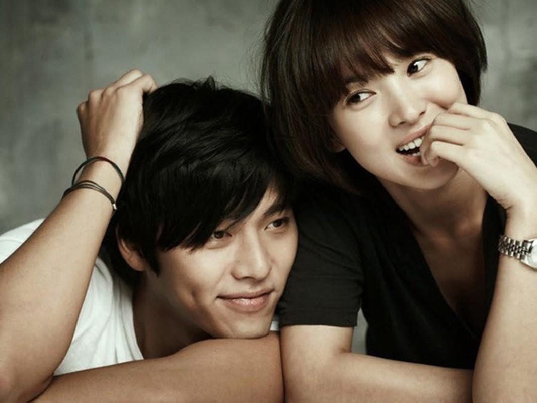 Soi doi tu my nam duoc khao khat nhat Han Quoc Hyun Bin-Hinh-4