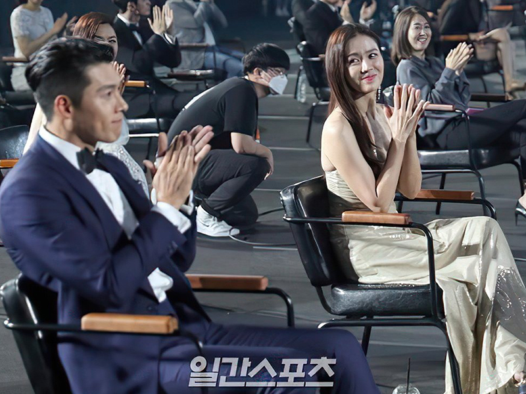 Soi doi tu my nam duoc khao khat nhat Han Quoc Hyun Bin-Hinh-9