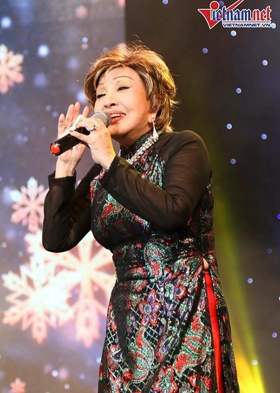 Bi hai chuyen sao Viet chay show ngay Tet-Hinh-2