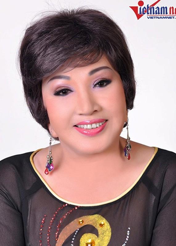 Bi hai chuyen sao Viet chay show ngay Tet-Hinh-3