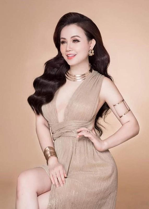 """Soi nhan sac cua """"co Xuyen"""" Hoang Yen sau khi sua mui-Hinh-10"""