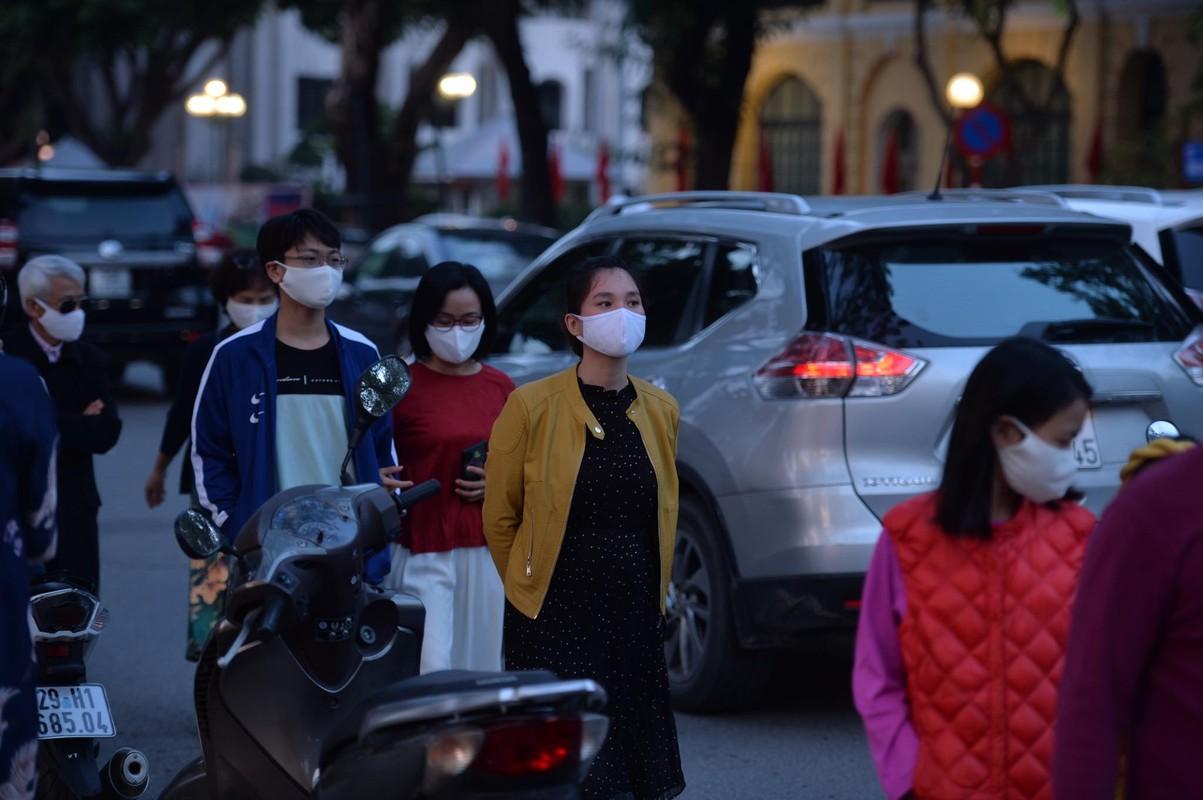 Tet Tan Suu 2021: Khong khi chieu mung 1 tai Ha Noi-Hinh-10