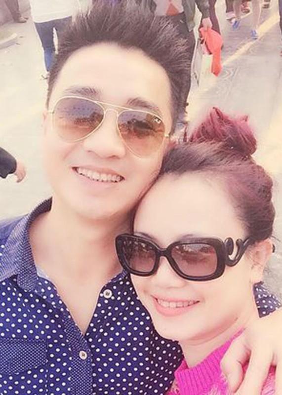 4 cuoc hon nhan dang do cua dien vien Hoang Yen-Hinh-2
