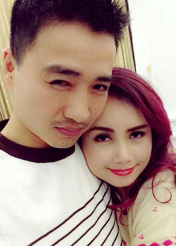 4 cuoc hon nhan dang do cua dien vien Hoang Yen