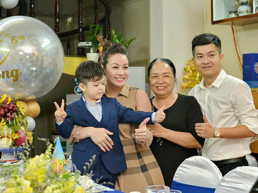 Hoang Yen va loat my nhan Viet bi chong cu to hau ly hon-Hinh-3
