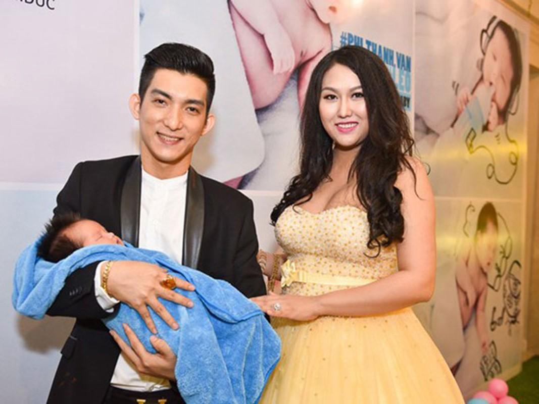 Hoang Yen va loat my nhan Viet bi chong cu to hau ly hon-Hinh-5
