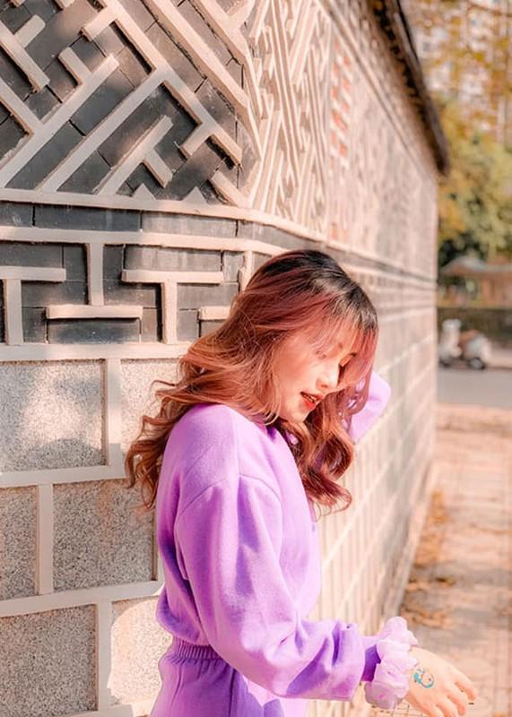 Hai con gai xinh nhu hoa cua dien vien Hoang Yen-Hinh-11
