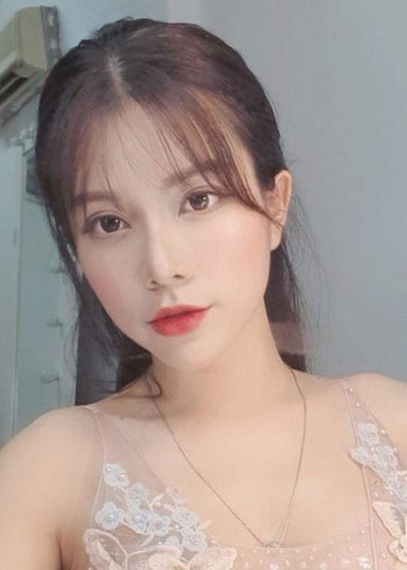 Hai con gai xinh nhu hoa cua dien vien Hoang Yen-Hinh-3