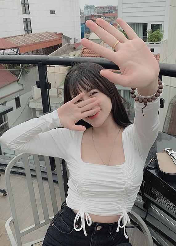 Hai con gai xinh nhu hoa cua dien vien Hoang Yen-Hinh-5
