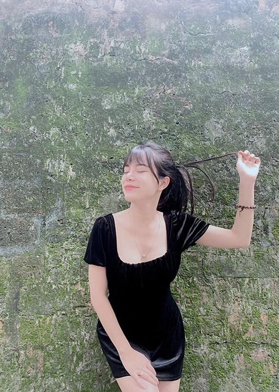 Hai con gai xinh nhu hoa cua dien vien Hoang Yen-Hinh-6