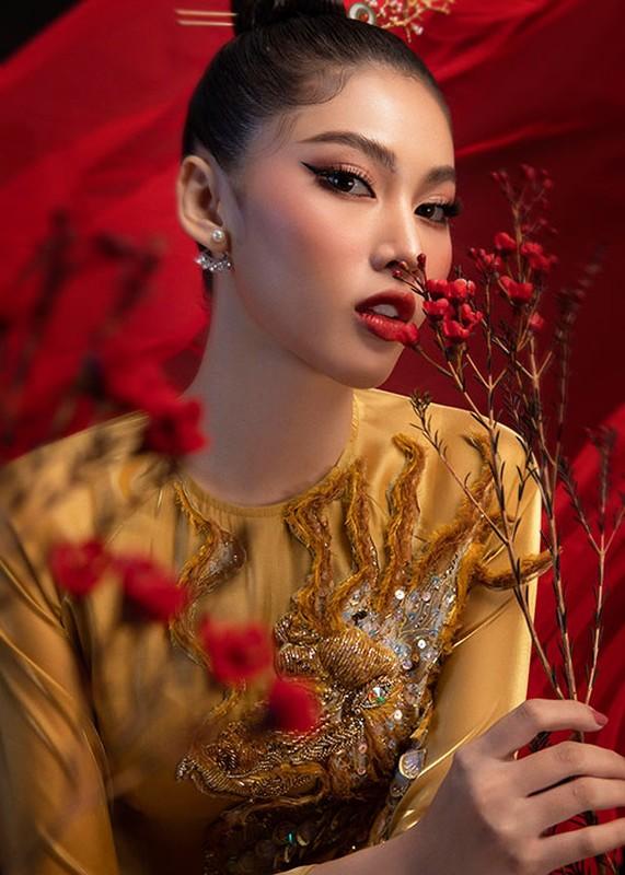 Ban ve quoc phuc gay an tuong cua A hau Ngoc Thao-Hinh-5