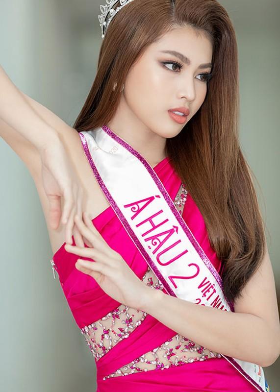 Ban ve quoc phuc gay an tuong cua A hau Ngoc Thao-Hinh-8