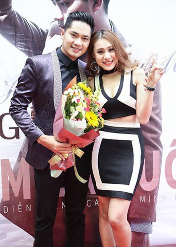 Chuyen tinh cua Minh Luan voi Lan Ngoc va loat my nhan Viet-Hinh-10
