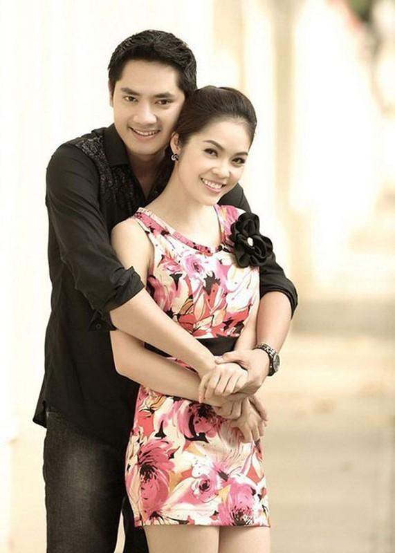 Chuyen tinh cua Minh Luan voi Lan Ngoc va loat my nhan Viet-Hinh-4