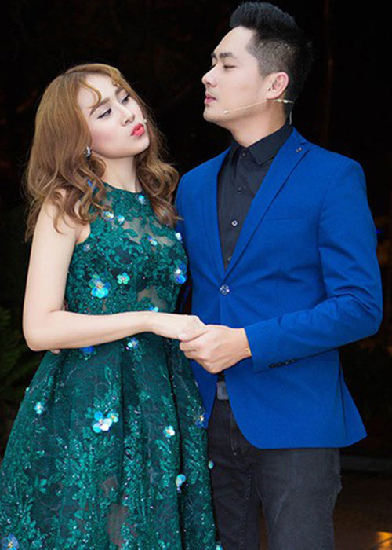 Chuyen tinh cua Minh Luan voi Lan Ngoc va loat my nhan Viet-Hinh-9