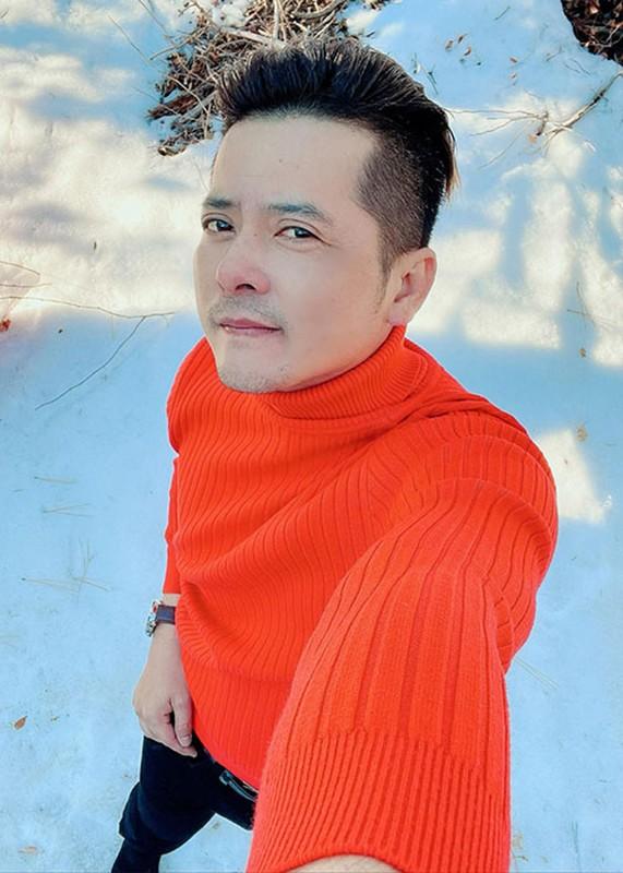 Hoang Anh phot lo loi to bo mac con, xuat hien ben Tham Bebe-Hinh-6