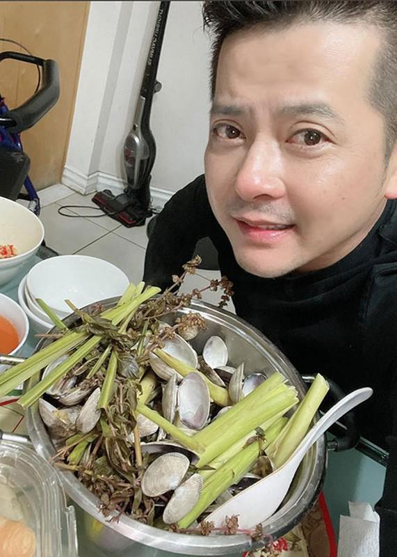 Hoang Anh phot lo loi to bo mac con, xuat hien ben Tham Bebe-Hinh-7