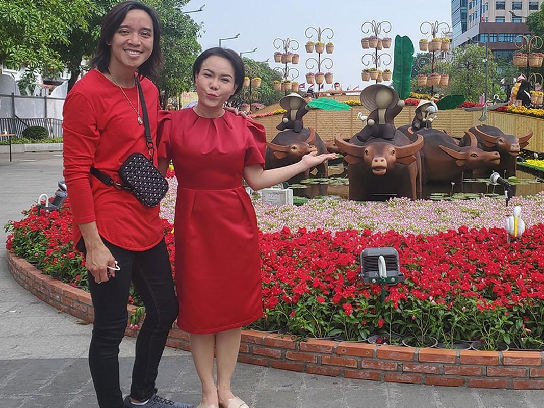 "Chong Viet Huong tai gioi the nao nam dong nghiep cung ""me""?-Hinh-13"