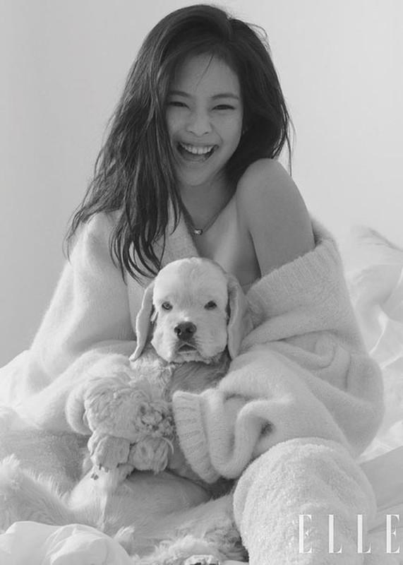 """Duong cong quyen ru gay me cua Jennie khien G-Dragon """"do guc""""-Hinh-13"""