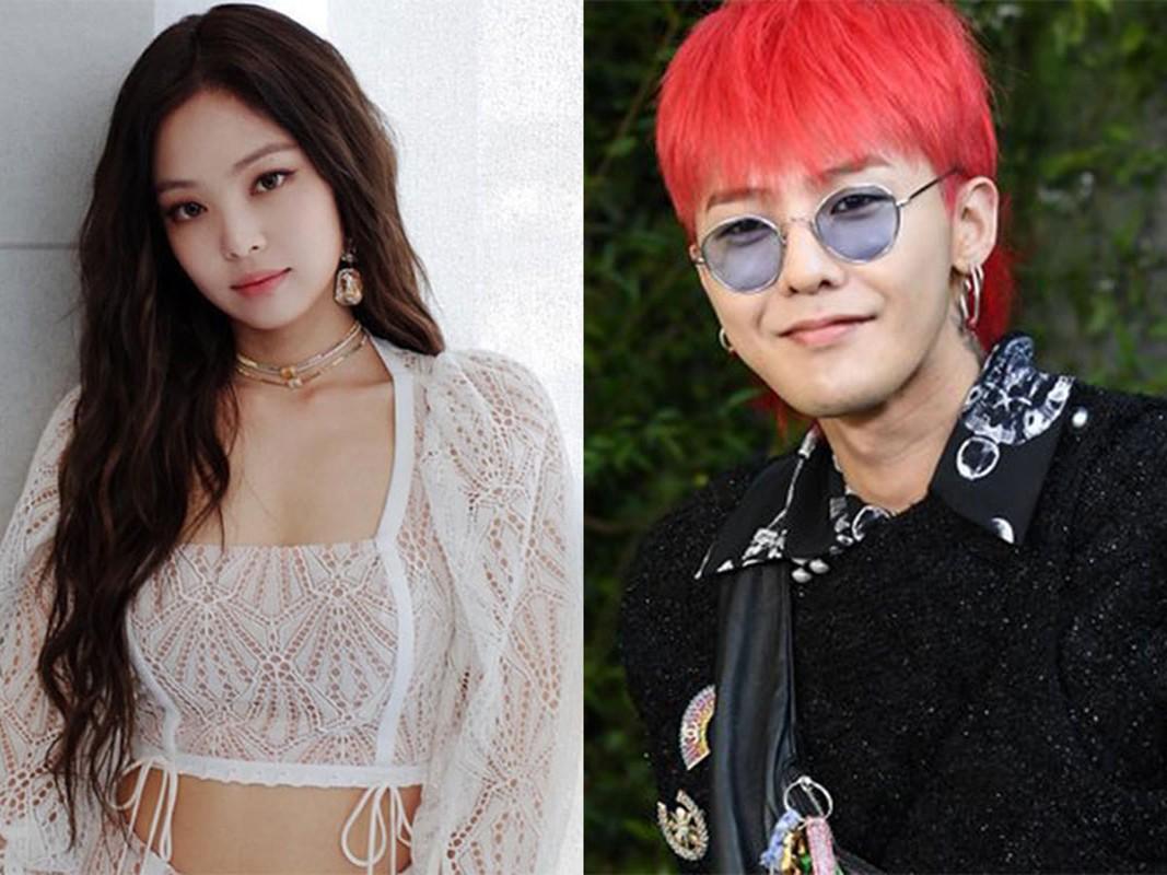"""Duong cong quyen ru gay me cua Jennie khien G-Dragon """"do guc""""-Hinh-15"""