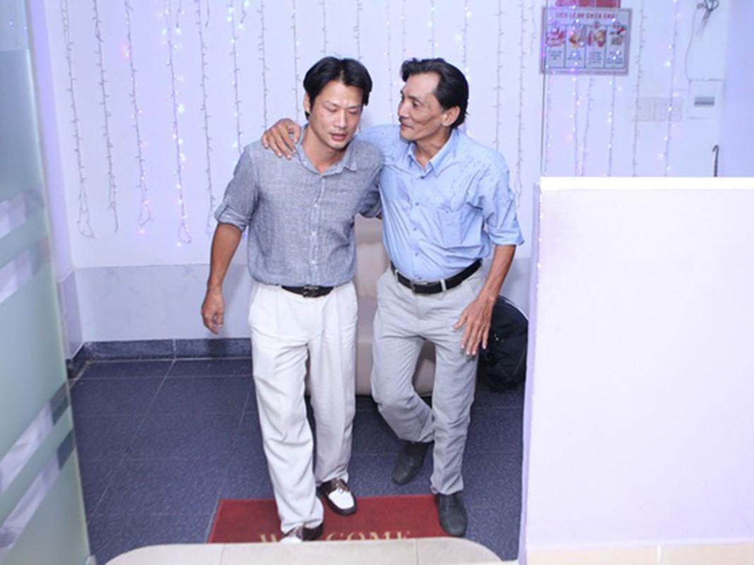 Dien vien Thuong Tin lung lay mot thoi, con trai the nao?-Hinh-2