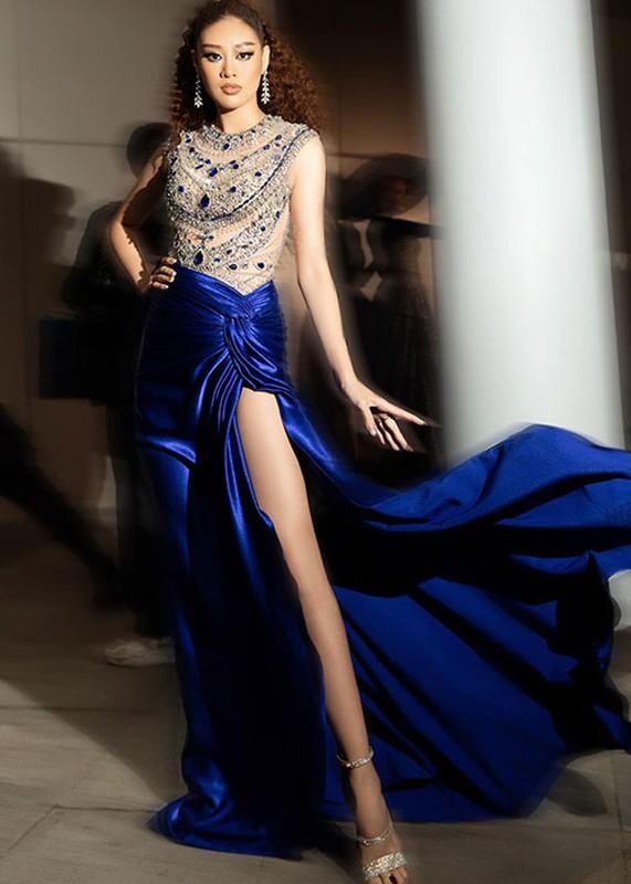 Khanh Van mat hut trong bang du doan top 20 Miss Universe 2020-Hinh-4