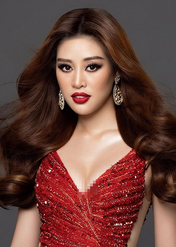 Khanh Van mat hut trong bang du doan top 20 Miss Universe 2020-Hinh-8
