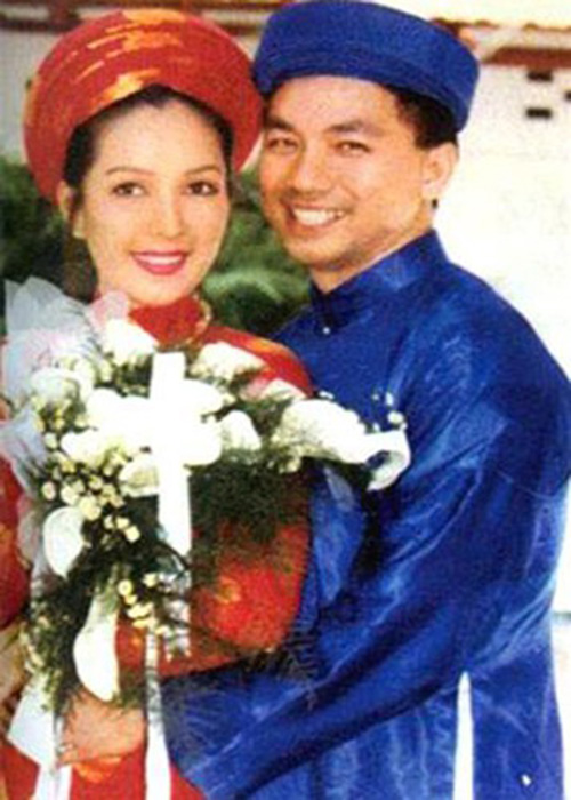 Diem My - nguoi tinh cu cua nghe si Thuong Tin gio the nao?-Hinh-4