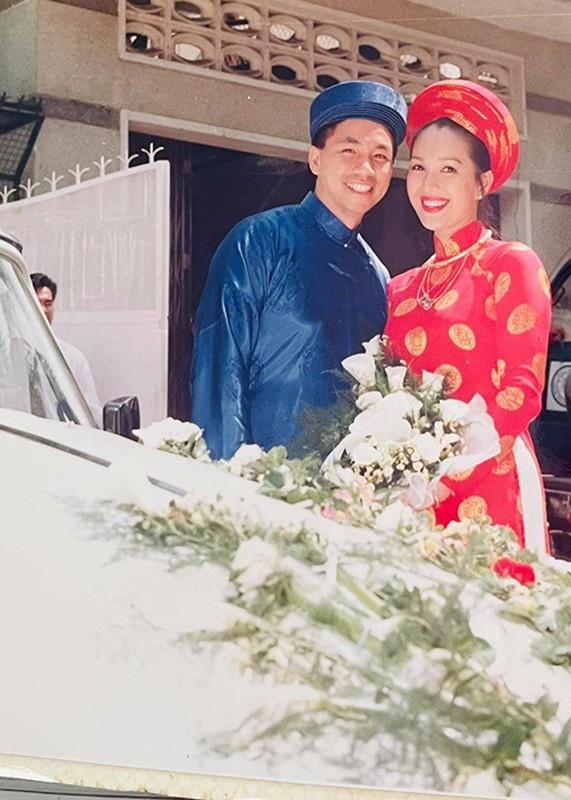 Diem My - nguoi tinh cu cua nghe si Thuong Tin gio the nao?-Hinh-5