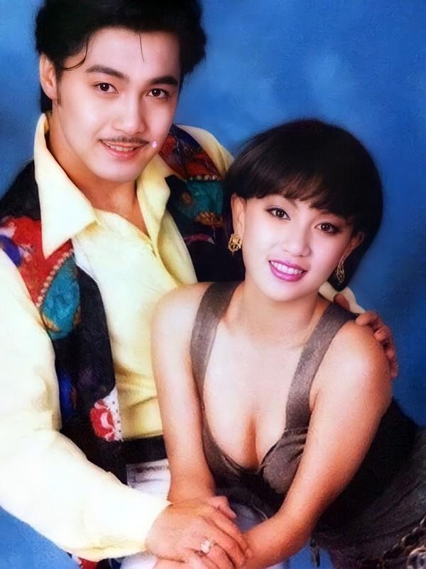 Ve dep cua Y Phung - minh tinh tung khien tai tu Ly Hung say dam-Hinh-6