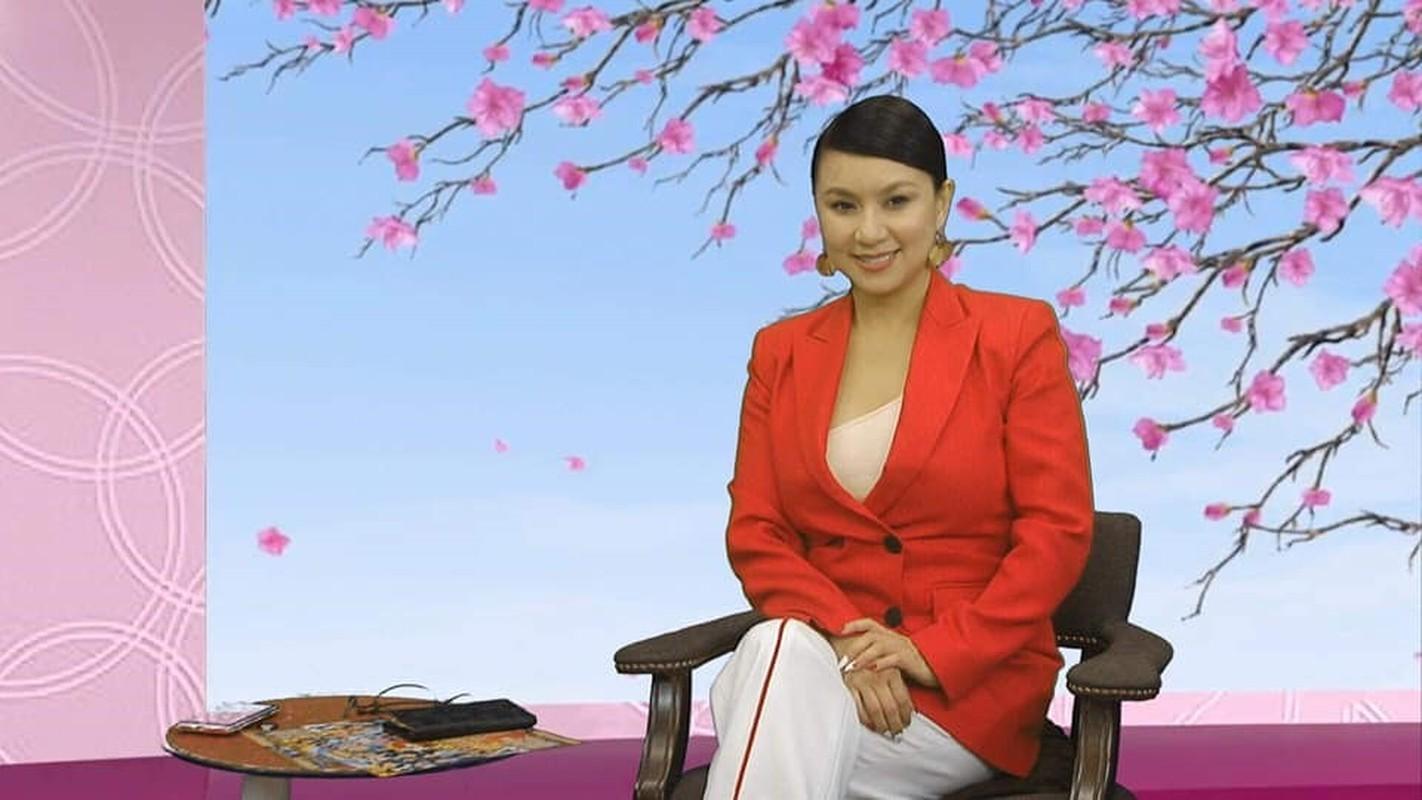 Ve dep cua Y Phung - minh tinh tung khien tai tu Ly Hung say dam-Hinh-8