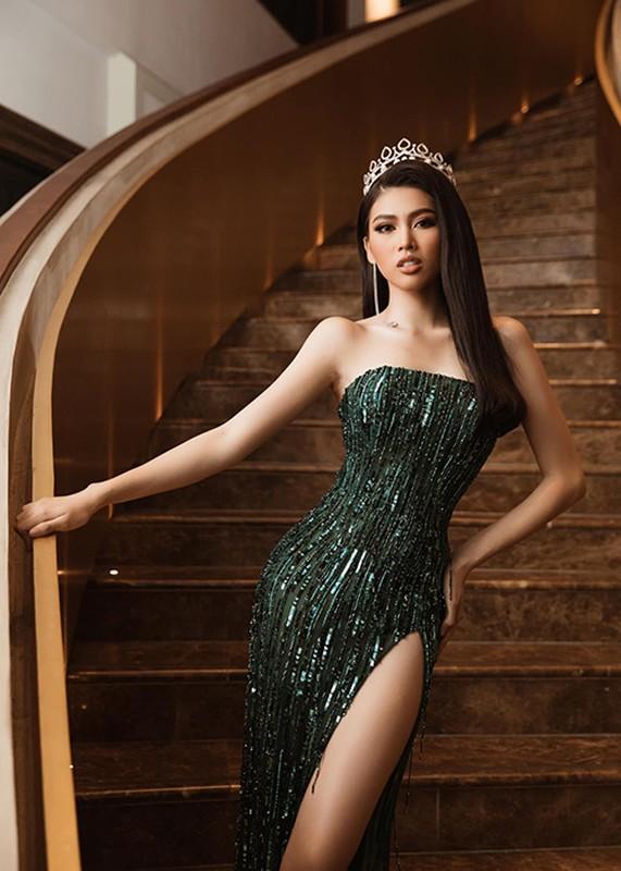 Co hoi nao cho A hau Ngoc Thao tai Miss Grand International?