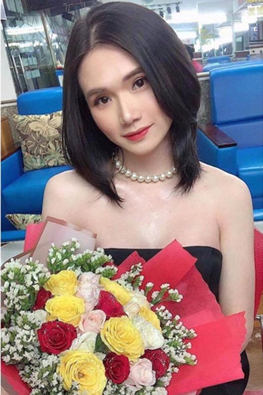 Chang trai Bac Lieu chuyen gioi xinh hon ca con gai
