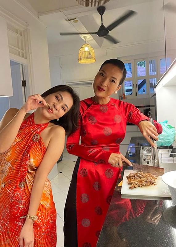 Soi cuoc song cua Bang Lang va chong Tay o biet thu 5.000m2-Hinh-6