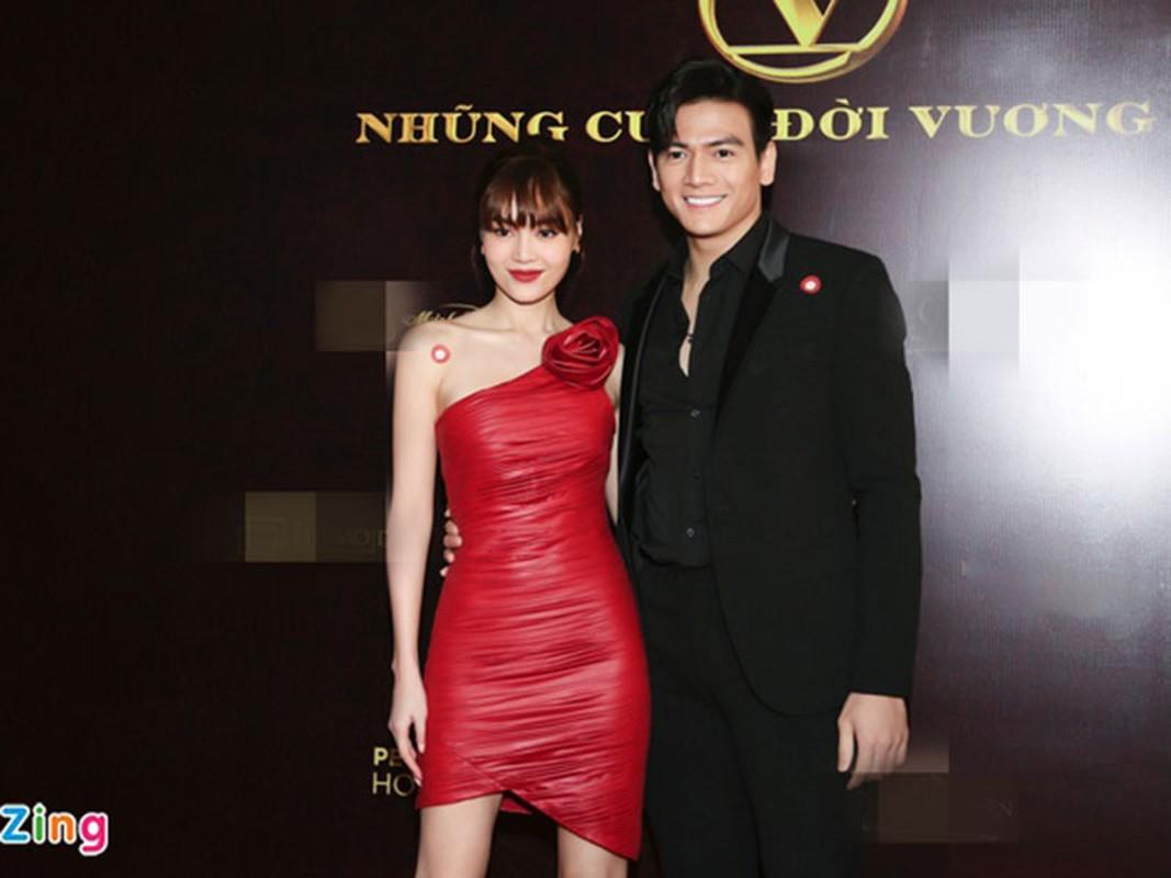 Ninh Duong Lan Ngoc goi cam xuat hien sau on ao-Hinh-2