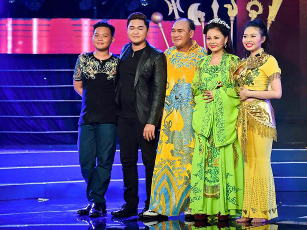 "Nang tinh voi Tran Thanh trong ""Bo gia"", Le Giang ngoai doi ra sao?-Hinh-3"