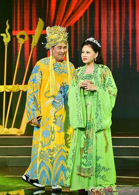 "Nang tinh voi Tran Thanh trong ""Bo gia"", Le Giang ngoai doi ra sao?-Hinh-4"
