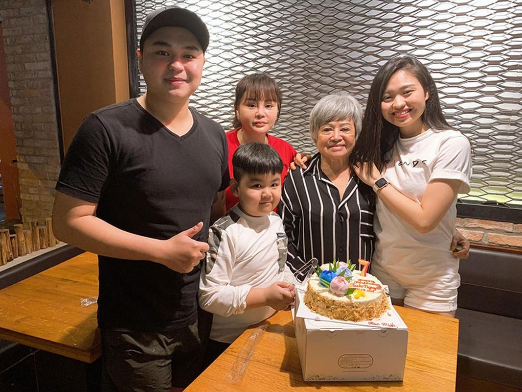 "Nang tinh voi Tran Thanh trong ""Bo gia"", Le Giang ngoai doi ra sao?-Hinh-7"